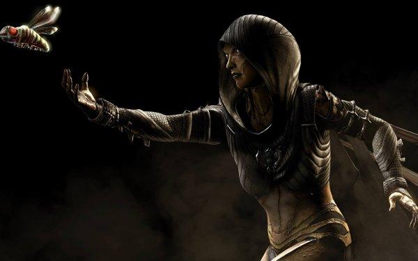 Video Game Mortal Kombat X Mortal Kombat HD Wallpaper | Background Image