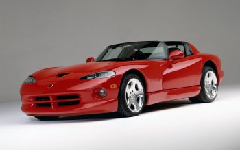 Vehicles - Dodge Viper RT/10 Roadster Wallpapers and Backgrounds ID : 520040