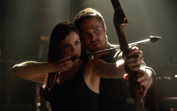 TV Show - Arrow Wallpapers and Backgrounds ID : 520217