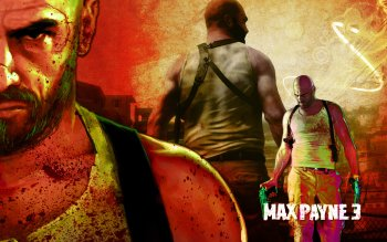 Video Game - Max Payne 3 Wallpapers and Backgrounds ID : 520334