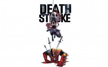 Comics - Death Stroke Wallpapers and Backgrounds ID : 520342