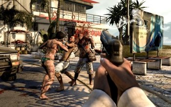 Video Game - Dead Island Wallpapers and Backgrounds ID : 520539