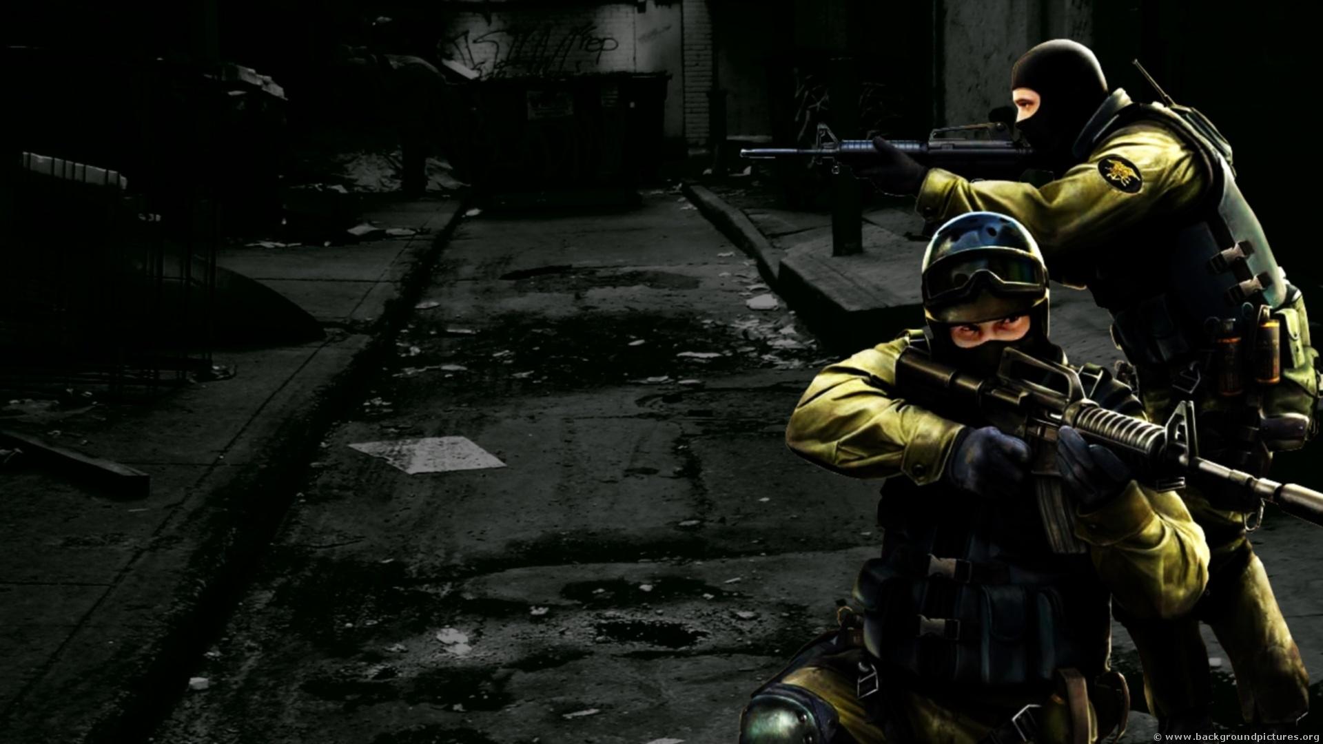 Counter Strike Fondo De Pantalla Hd Fondo De Escritorio