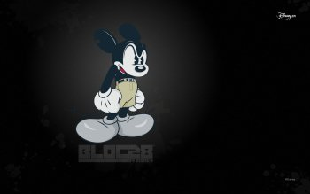 Cartoon - Mickey Mouse Wallpapers and Backgrounds ID : 521056