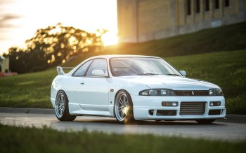 13 4k Ultra Hd Nissan Skyline Wallpapers Background Images Wallpaper Abyss