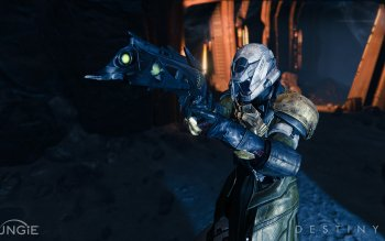 Video Game - Destiny Wallpapers and Backgrounds ID : 521386