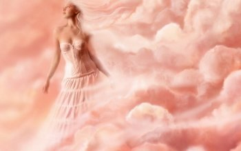 Fantasy - Women Wallpapers and Backgrounds ID : 522085
