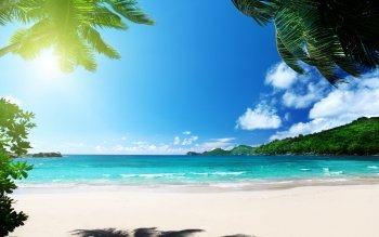 Earth - Beach Wallpapers and Backgrounds ID : 522470