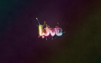 Artistic - Love Wallpapers and Backgrounds ID : 522611