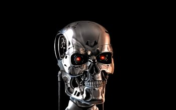 Movie - The Terminator Wallpapers and Backgrounds ID : 522956