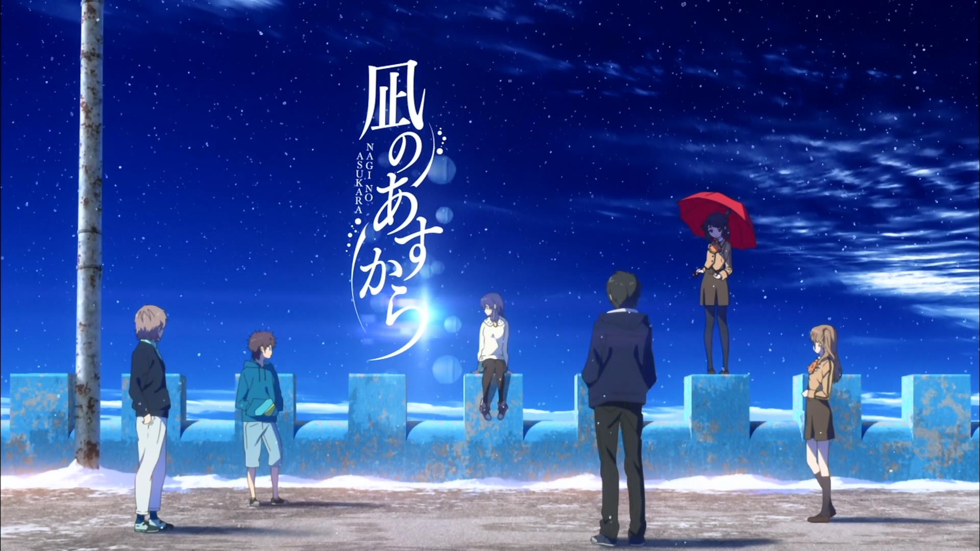 Inilah Rekomendasi Anime sambil menunggu Waktu Berbuka Puasa Part 2