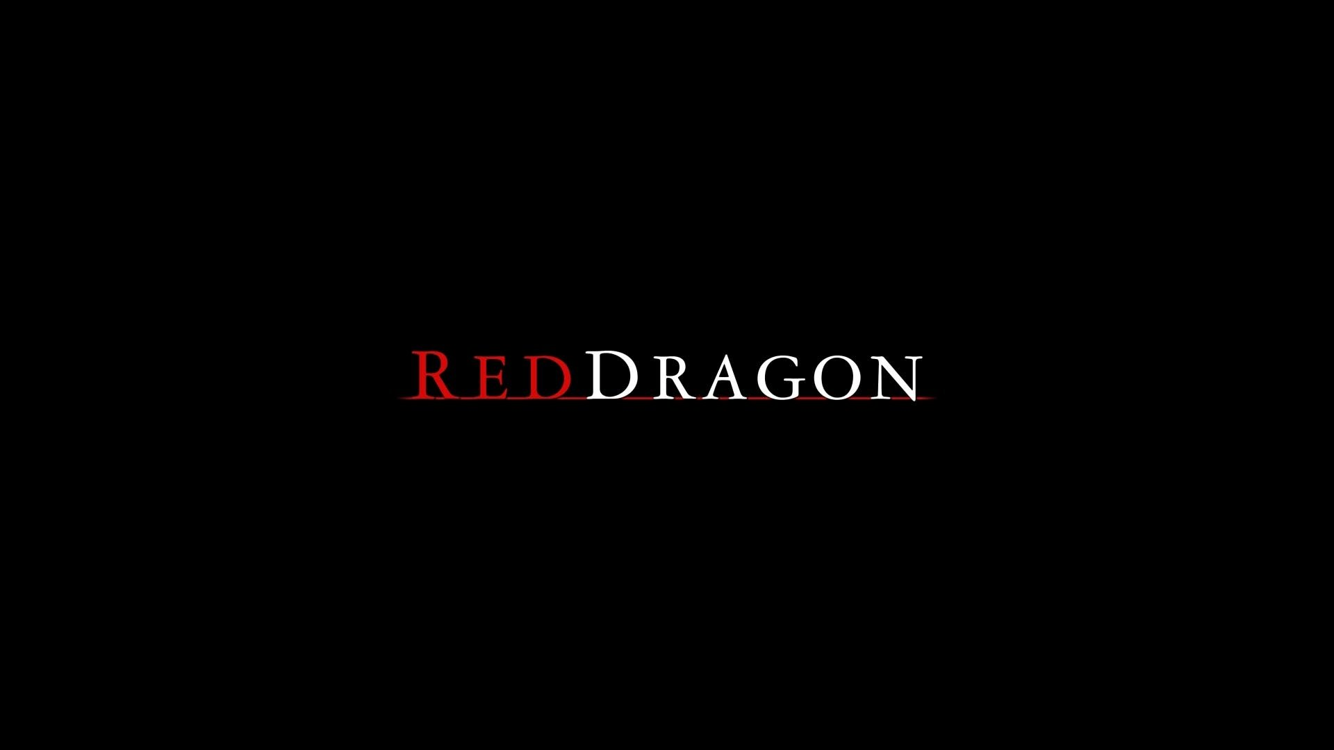 Red Dragon Hd Wallpaper Background Image 1920x1080 Id 523466