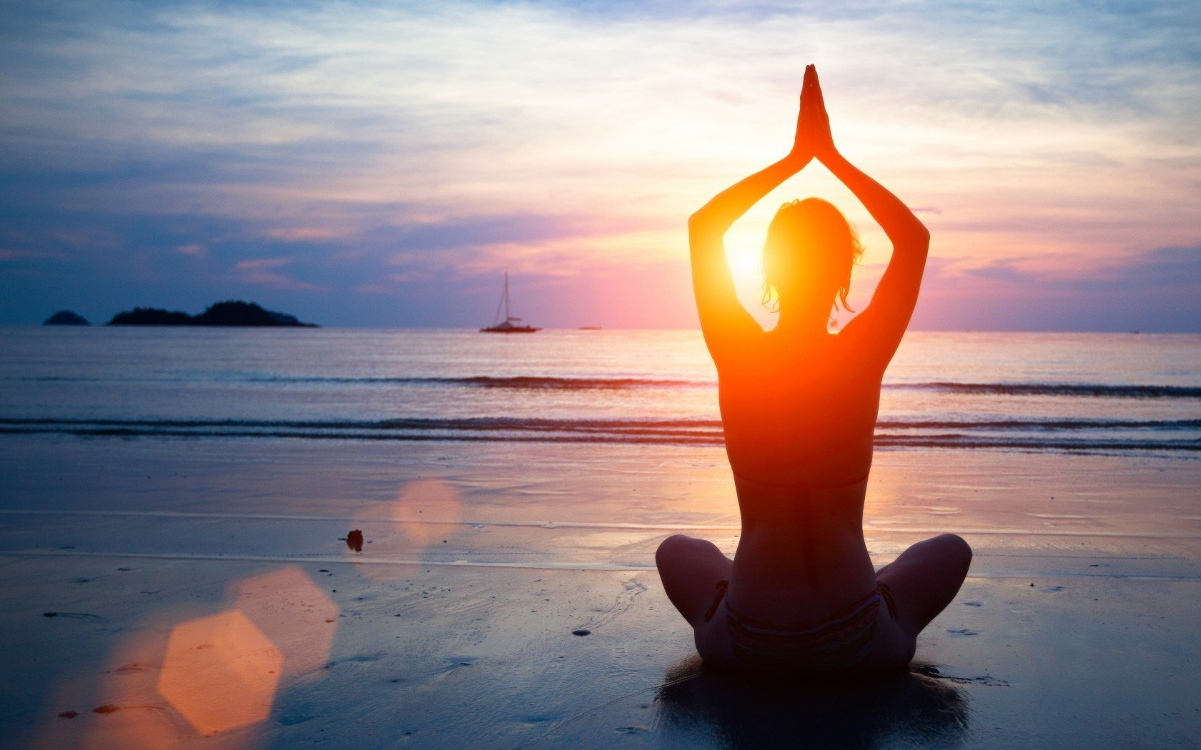 51 Yoga Hd Wallpapers Background Images Wallpaper Abyss