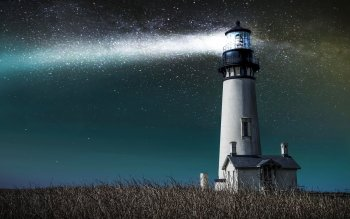 Man Made - Lighthouse Wallpapers and Backgrounds ID : 523094