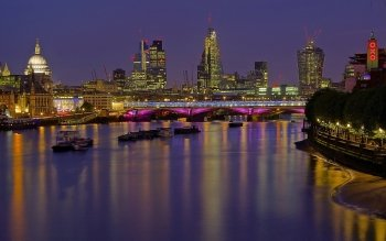 Man Made - London Wallpapers and Backgrounds ID : 523716