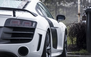 Vehicles - Audi R8 Wallpapers and Backgrounds ID : 523948