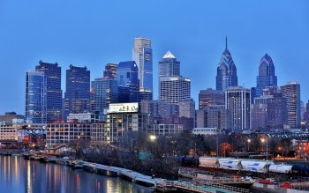 Man Made - Philadelphia Wallpapers and Backgrounds ID : 524419