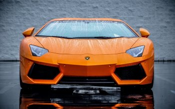 Vehicles - Lamborghini Aventador Wallpapers and Backgrounds ID : 524469