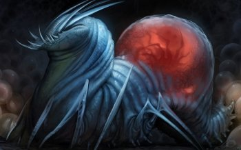 Dark - Creature Wallpapers and Backgrounds ID : 524617