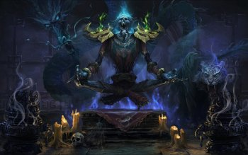 Video Game - World Of Warcraft Wallpapers and Backgrounds ID : 525082
