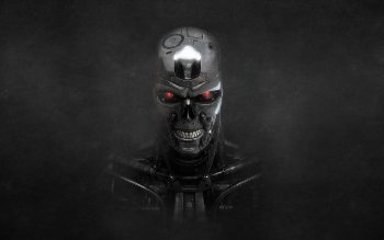 Sci Fi - Terminator Wallpapers and Backgrounds ID : 525424