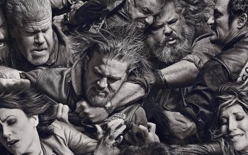 TV Show - Sons Of Anarchy  Wallpapers and Backgrounds ID : 525487
