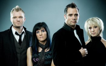 Music - Skillet Wallpapers and Backgrounds ID : 525818