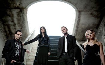 Music - Skillet Wallpapers and Backgrounds ID : 525820