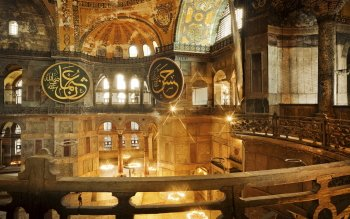 Religious - Hagia Sophia Wallpapers and Backgrounds ID : 525902