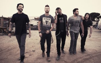 Music - Hinder Wallpapers and Backgrounds ID : 525917