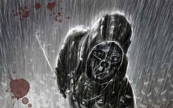 Video Game - Dishonored Wallpapers and Backgrounds ID : 525937