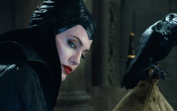 56 Maleficent HD Wallpapers | Background Images - Wallpaper