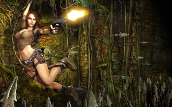 Video Game - Tomb Raider Wallpapers and Backgrounds ID : 526029
