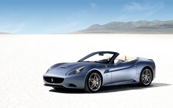 Vehicles - Ferrari California Wallpapers and Backgrounds ID : 526042