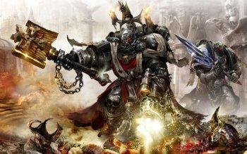 Jeux Vidéo - Warhammer 40,000 Fonds d'écran et Arrière-plans ID : 526282