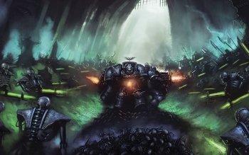 Jeux Vidéo - Warhammer 40,000 Fonds d'écran et Arrière-plans ID : 526287