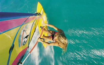 Sports - Windsurfing Wallpapers and Backgrounds ID : 526358
