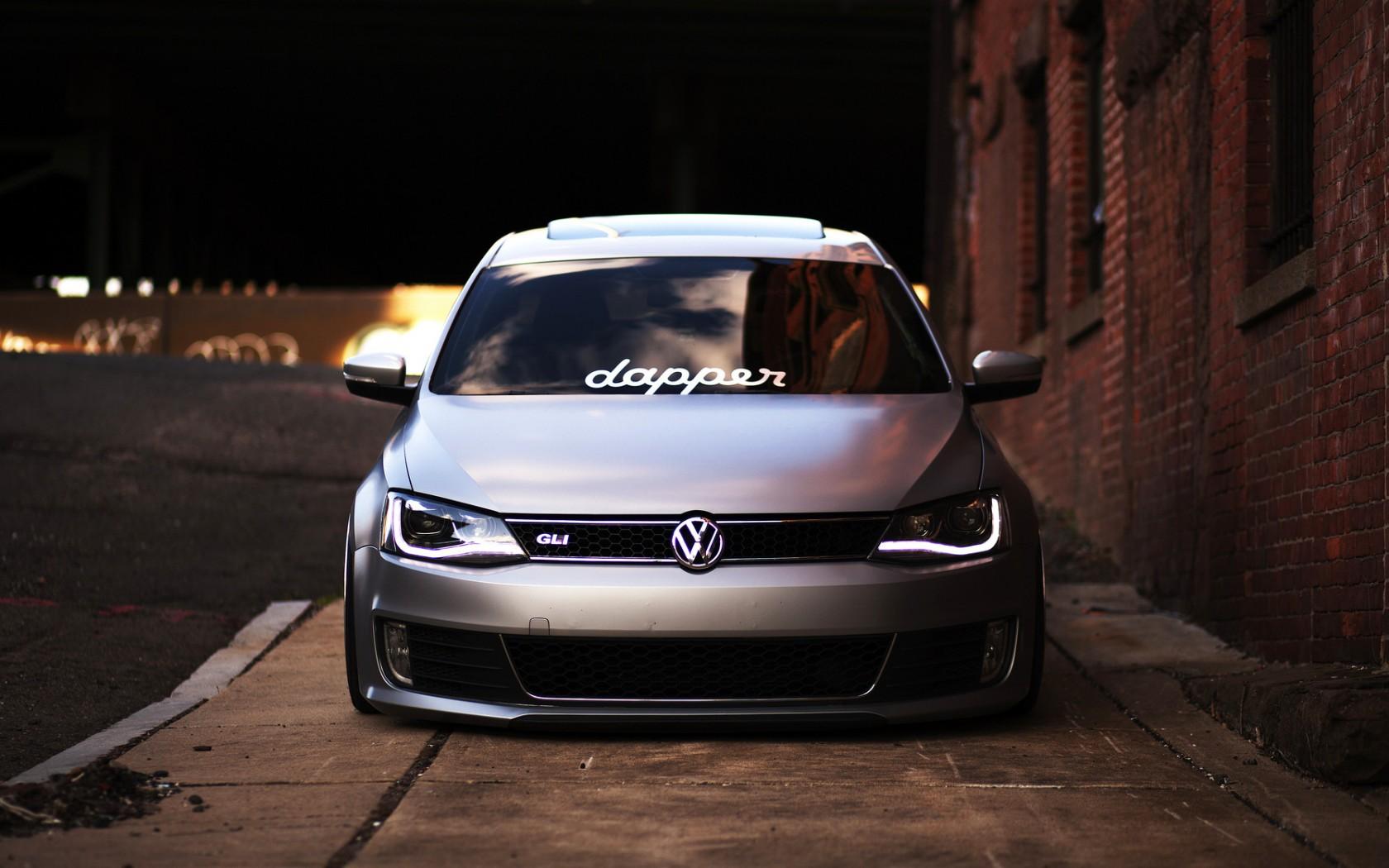 Volkswagen Golf Wallpaper And Background Image