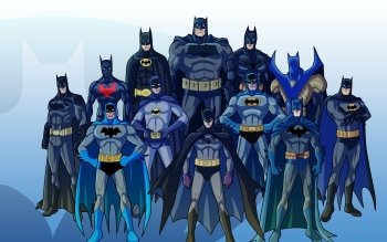 Comics - Batman Wallpapers and Backgrounds ID : 527340