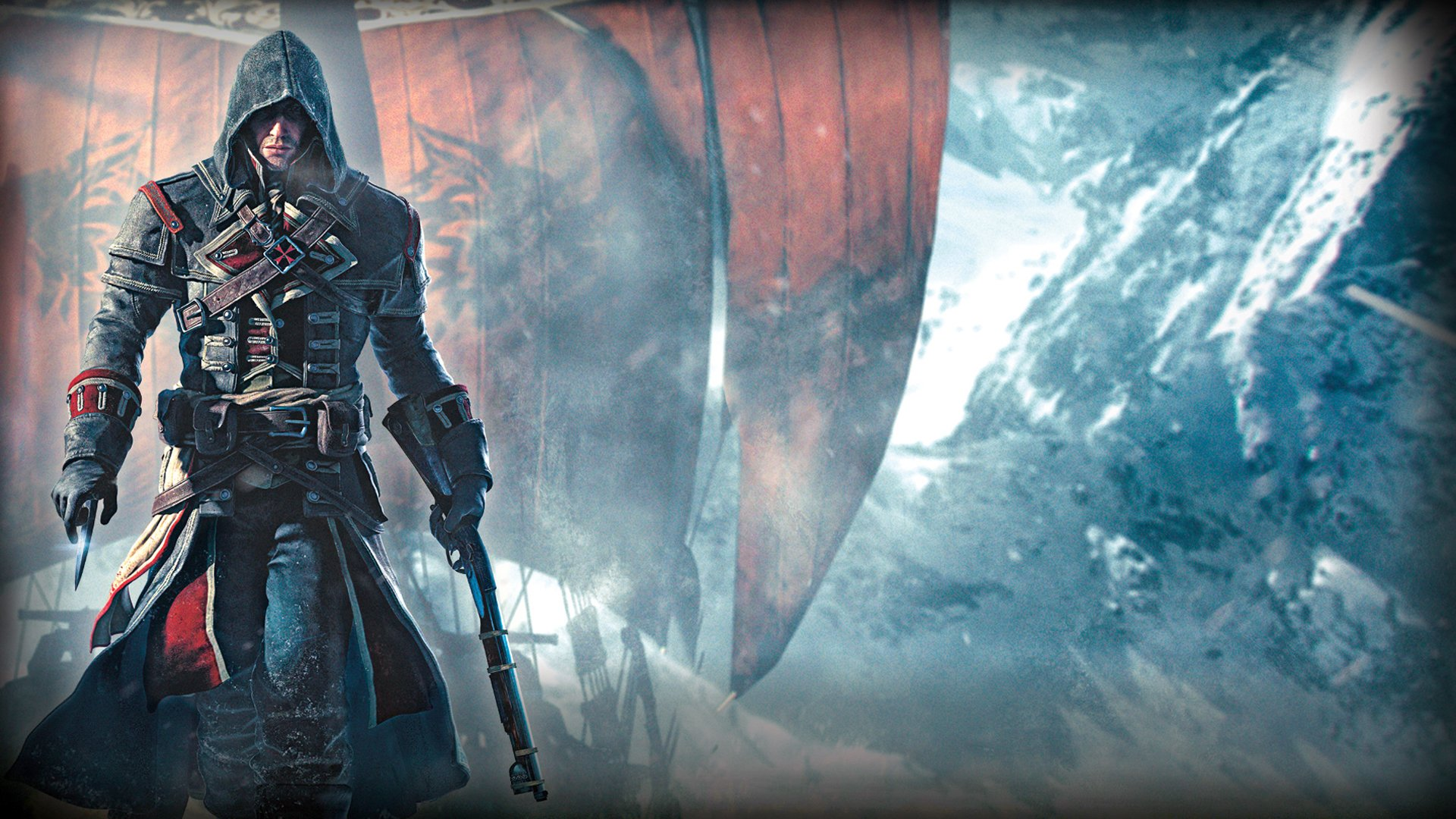 50 Assassin S Creed Rogue Hd Wallpapers Background Images