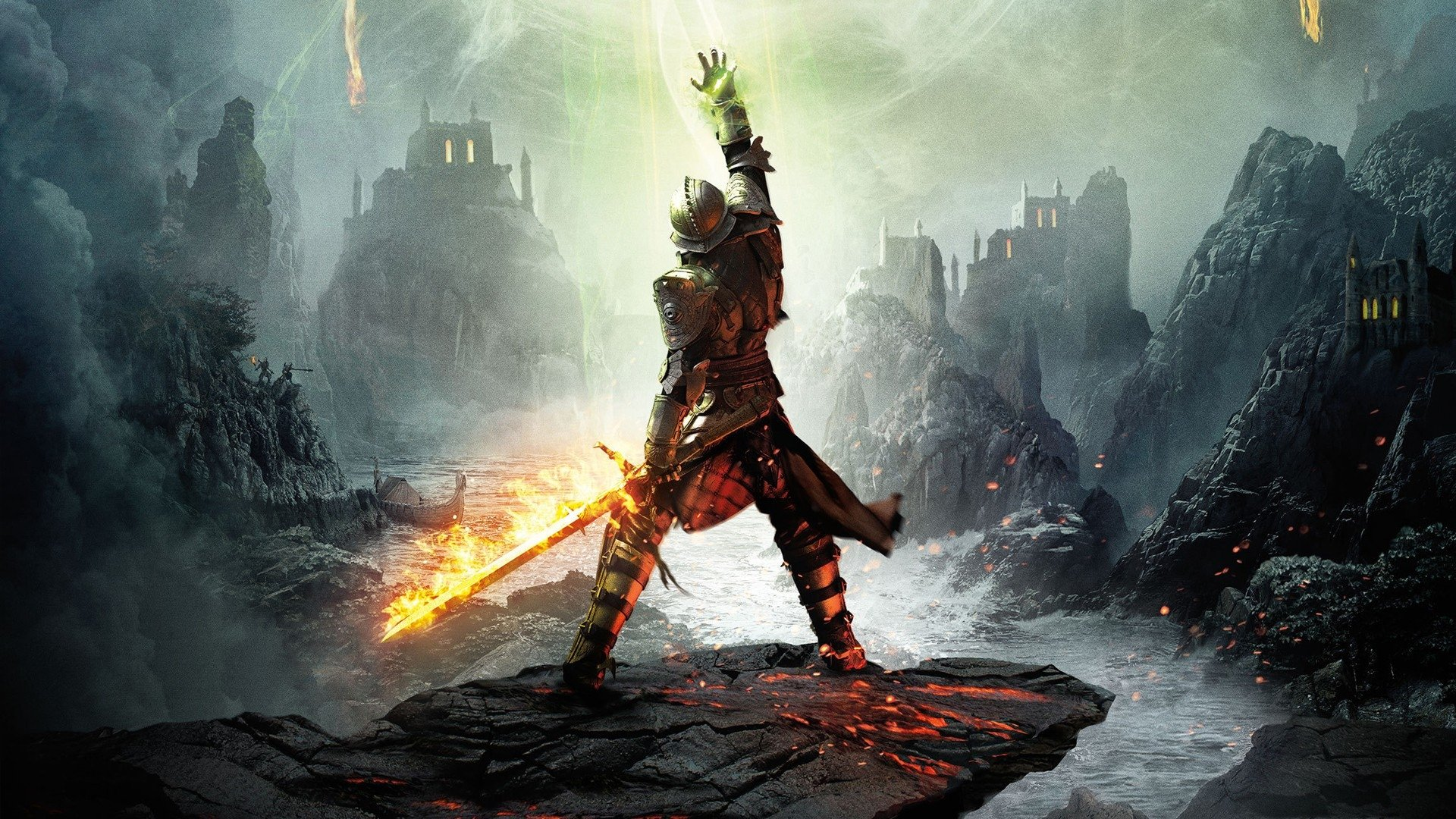 193 Dragon Age Inquisition Hd Wallpapers Background Images