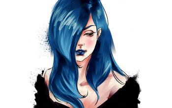 Artistic - Women Wallpapers and Backgrounds ID : 528048
