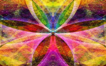 Abstract - Colors Wallpapers and Backgrounds ID : 528634