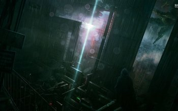 Sci Fi - City Wallpapers and Backgrounds ID : 529581