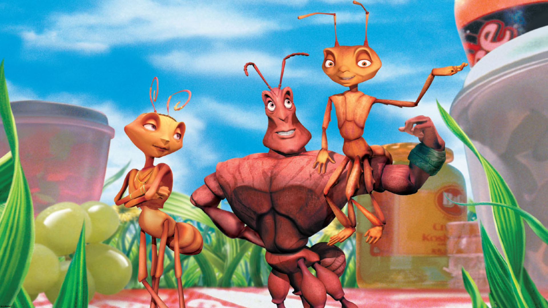 Image result for Antz