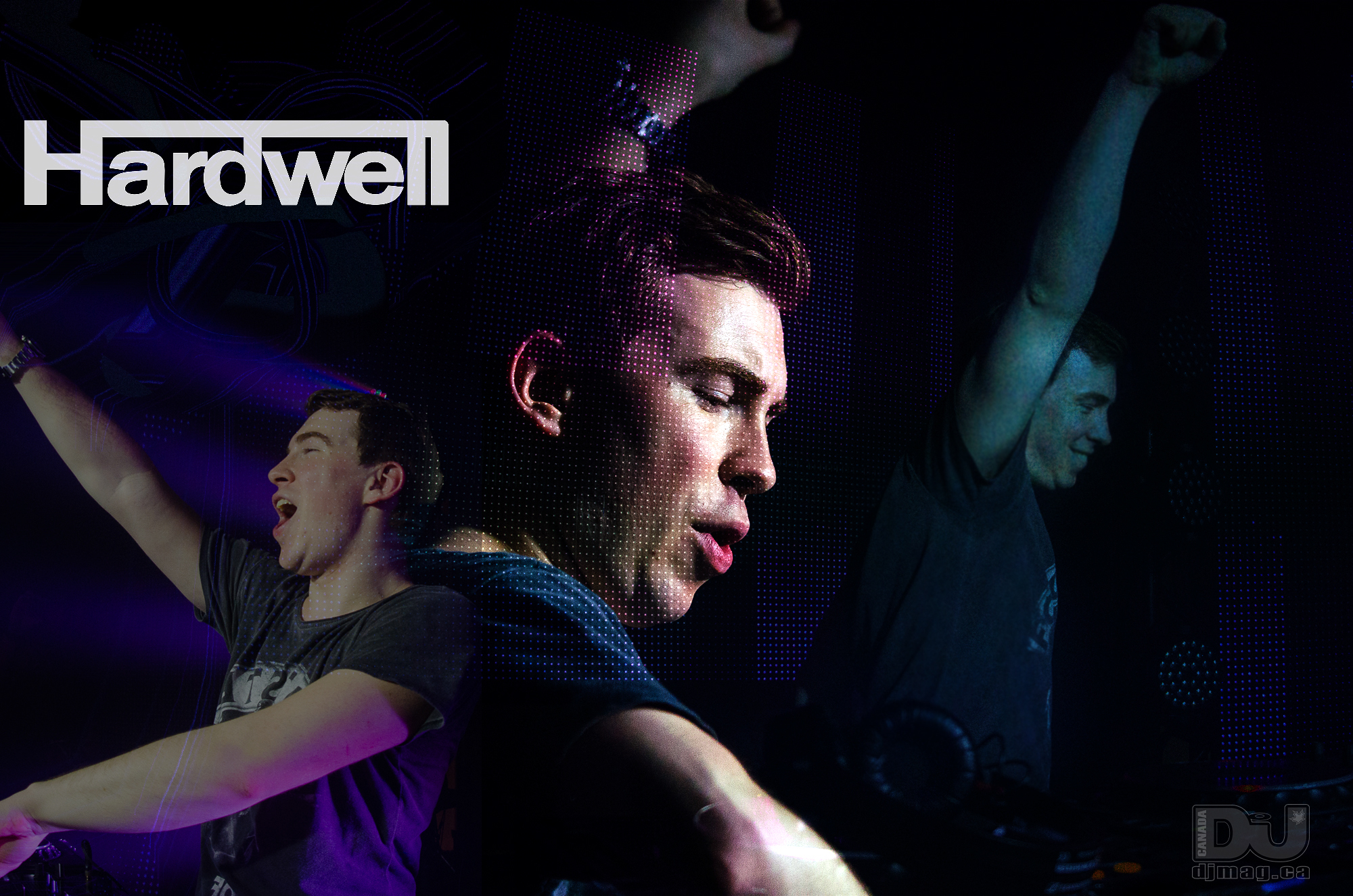 hardwell wallpaper hd - photo #27
