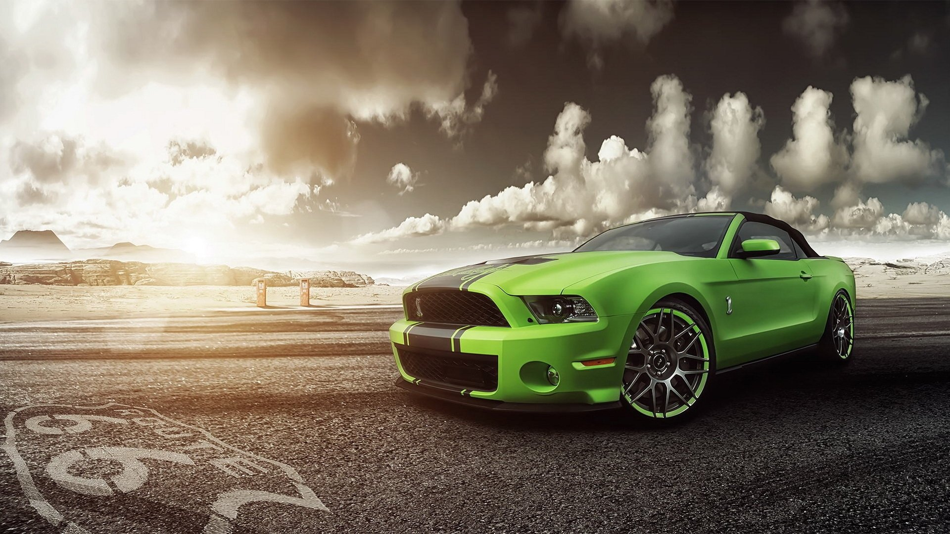 1920x1080 cool mustang cobra - photo #22