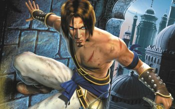 Video Game - Prince Of Persia: The Sands Of Time Wallpapers and Backgrounds ID : 531072