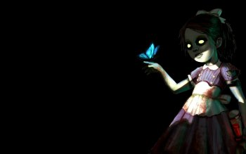 Video Game - Bioshock Wallpapers and Backgrounds ID : 531917