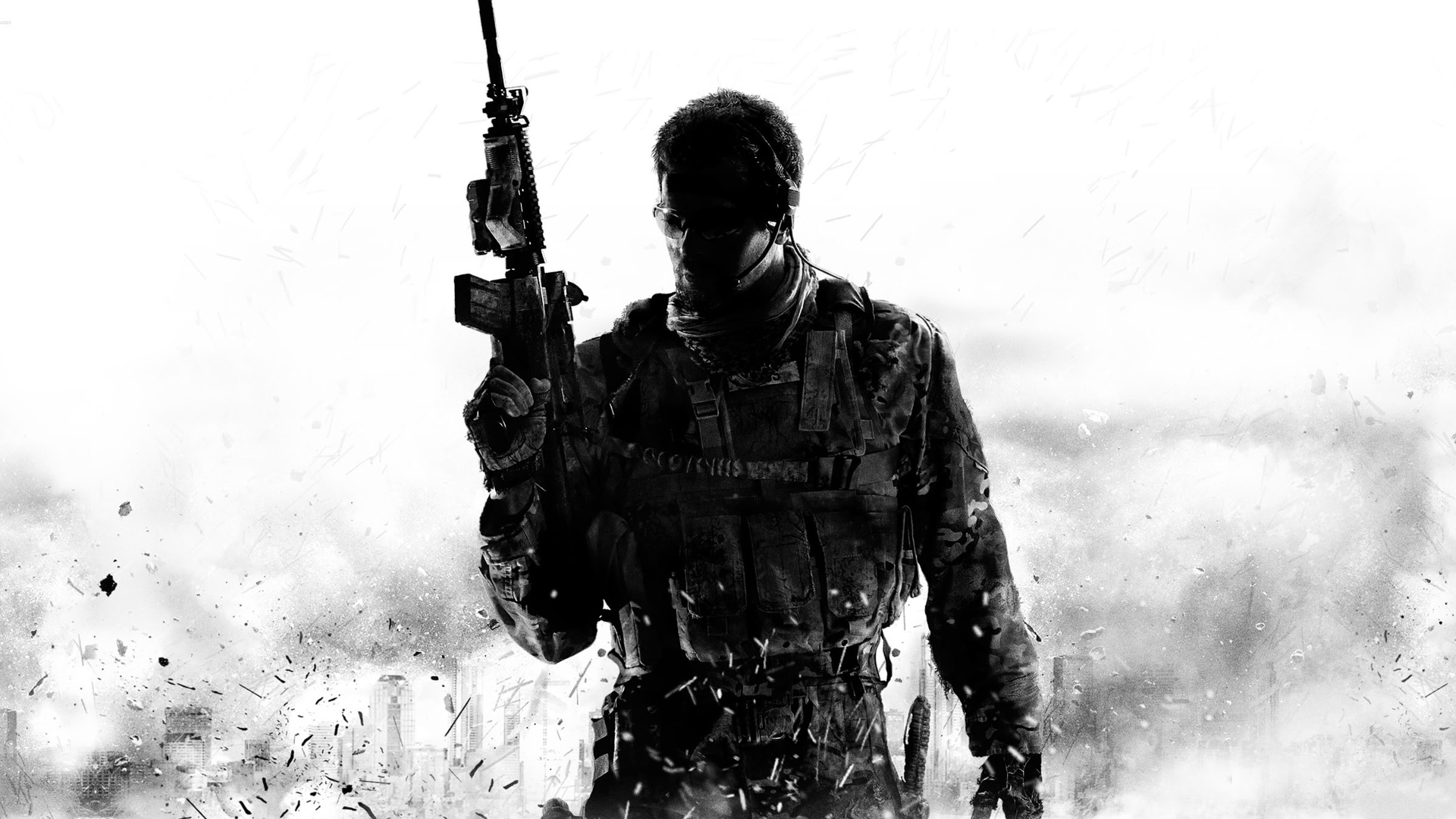 Call Of Duty: Modern Warfare 3 Full HD Wallpaper and ...